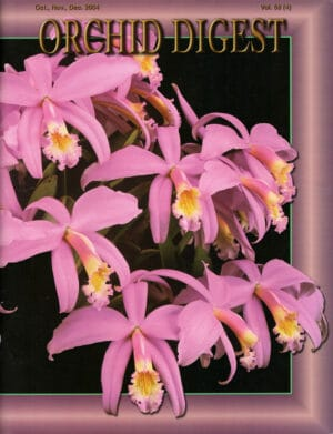 The Cattleya Issue (2004) 68-4